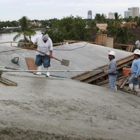 barnett-Res.-Concrete-Poured-Roof-Las-Olas-2